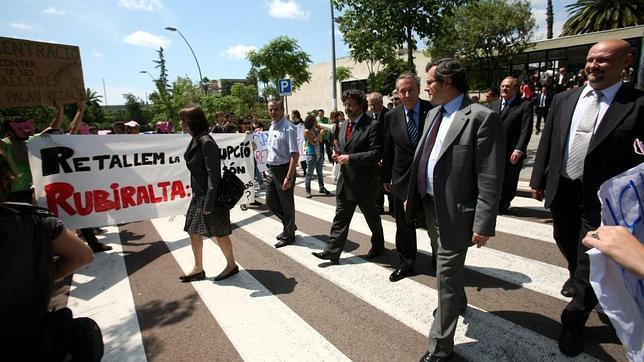 La universidad catalana pasa de la excelencia al borde de la quiebra