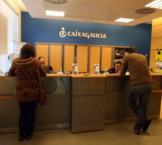 Novagalicia plantea el despido de m s de 00 trabajadores for Buscador de sucursales galicia