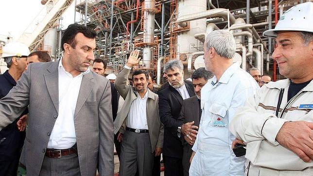 Estados Unidos cree que Irán está a solo un año de tener la bomba atómica