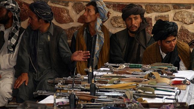 Un informe secreto de la OTAN revela que Pakistán apoya a los talibanes afganos