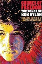 �Chimes of freedom�, un disco con versiones de Bob Dylan a beneficio de Aminist�a Internacional