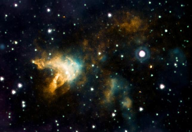 Resultado de imagen de Estrella a la fuga
