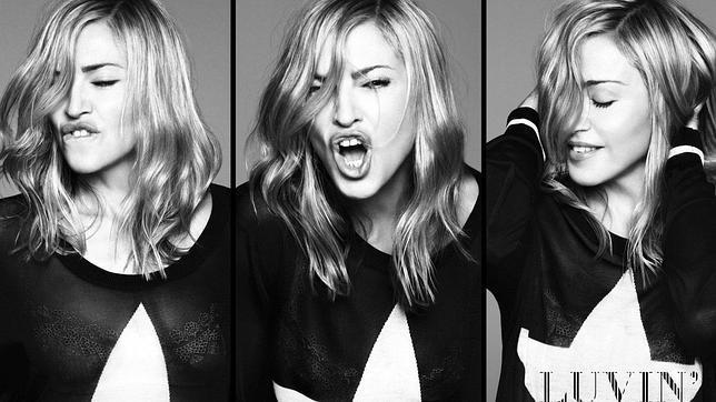Madonna busca una bailaora de flamenco de aspecto mediterráneo para su gira