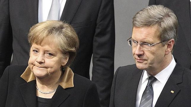 El presidente alemán, acusado de adquirir un Audi con cohecho