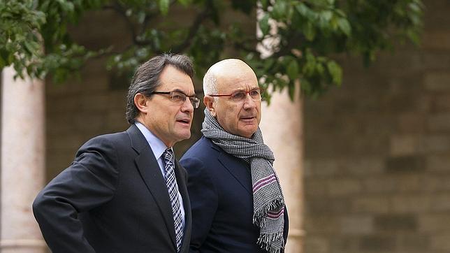 Duran avisa que sin pacto fiscal se abre un proceso «que no interesa a España ni Cataluña»