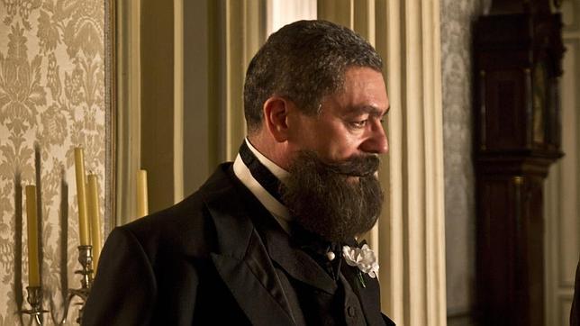 'Holmes & Watson: Madrid Days', primera imagen de Gallardón, nuestro flamante Ministro de Justicia. Menuda pinta OBJ4181272_1--644x362