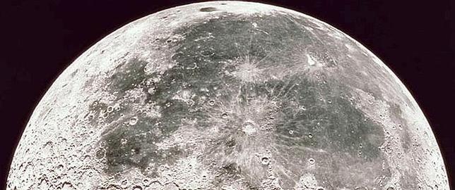 La Luna, otra vez de moda