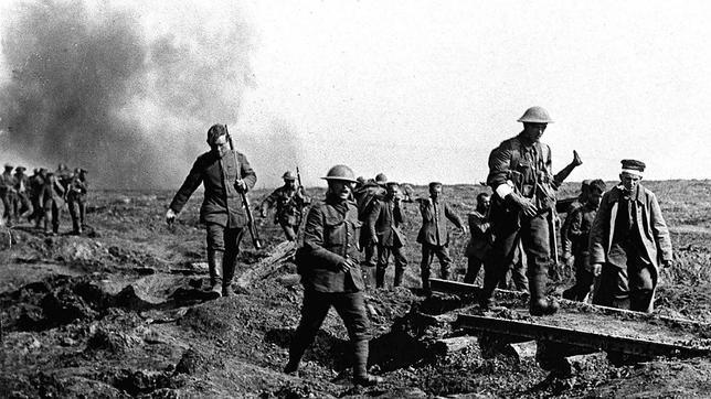 Muere con 110 años el último militar superviviente de la Primera Guerra Mundial