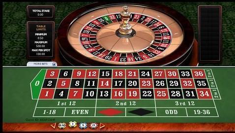 Casino internet juegos ruleta 14