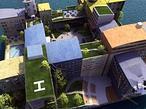 Ciudades flotantes en una década