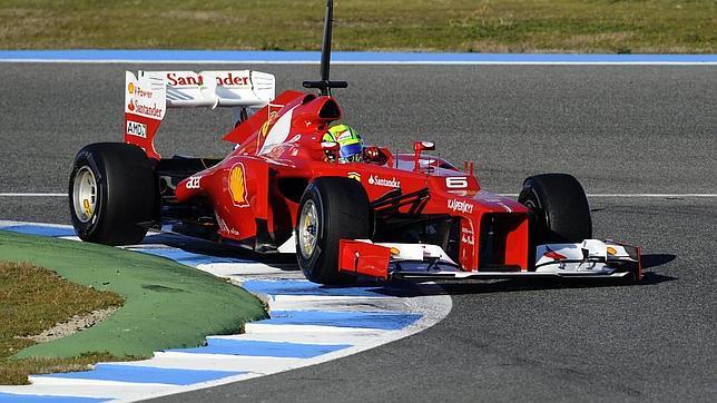 Antena 3 compra los derechos de la Fórmula 1