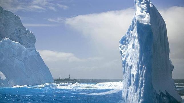 Investigan en la Antártida el impacto de la actividad solar en el clima