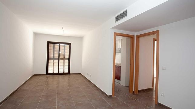 Alquilar parte de la casa para llegar a fin de mes - Pisos de bankia en madrid ...