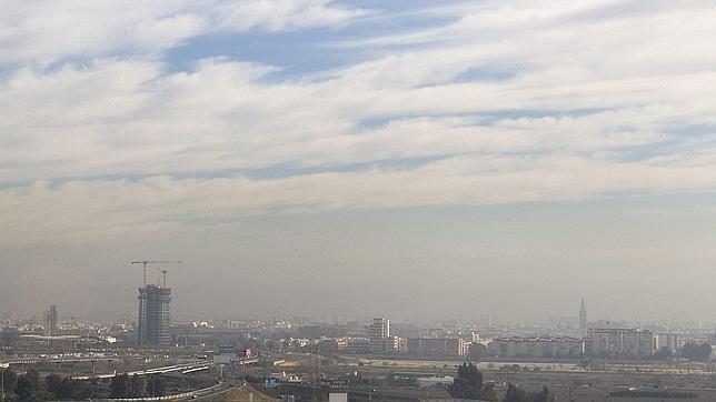 La contaminación atmosférica aumenta el riesgo de infarto