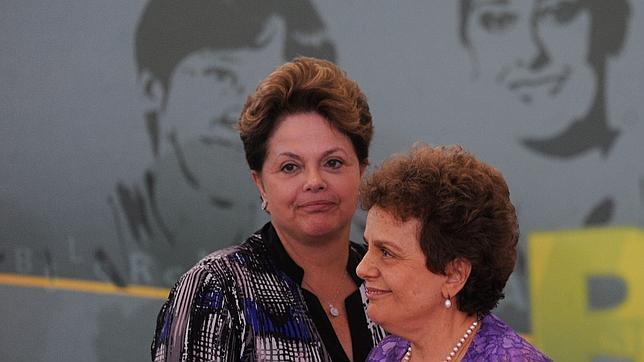 Eleonora Menicucci, la ministra abortista y bisexual de Dilma Rousseff