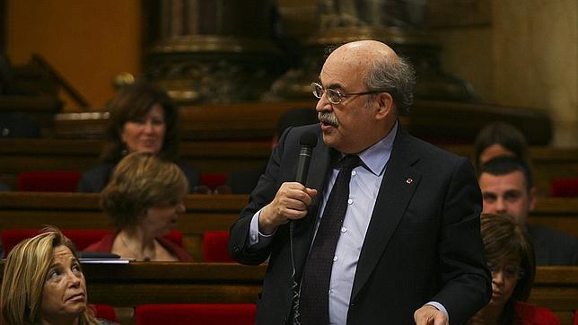 Mas-Colell duda que Generalitat recupere el dinero invertido en Spanair