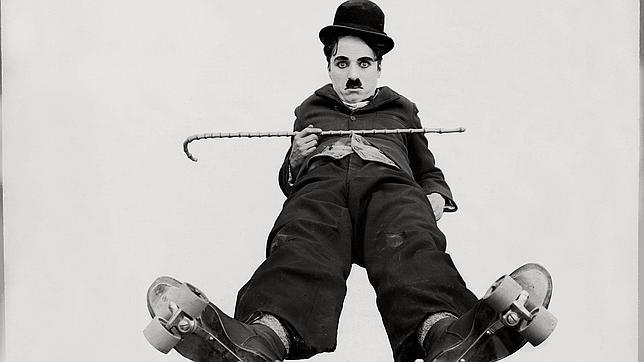 Sin rastro del nacimiento de Chaplin