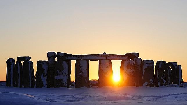 La última explicación al misterio de Stonehenge  Stonehenge(1)--644x362