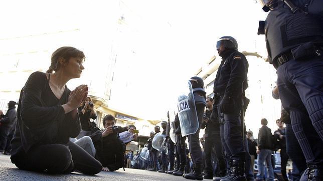 Investigan si algunos profesores han instigado las protestas estudiantiles