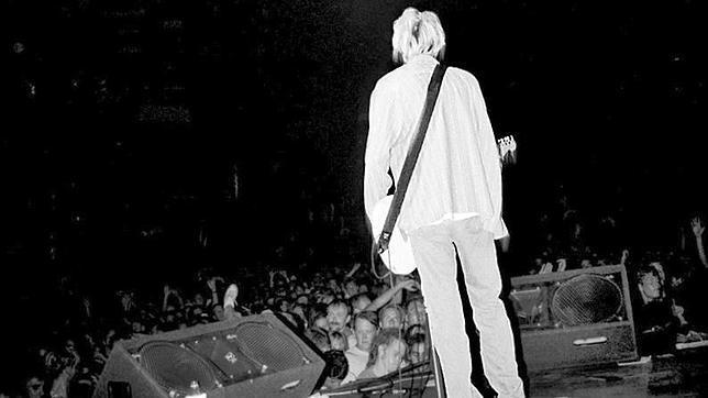 Kurt Cobain, aquella estrella del rock que hoy cumpliría 45 años