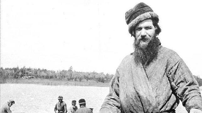 Hasta 8.000 dólares por el pene de Rasputín
