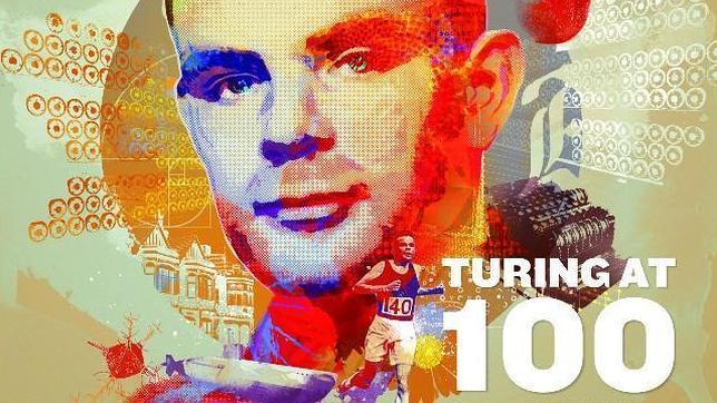 Los cuatro inventos que profetizó Turing