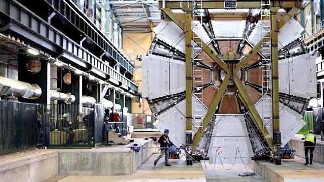 Encuentran el fallo en el experimento de los neutrinos más veloces que la luz