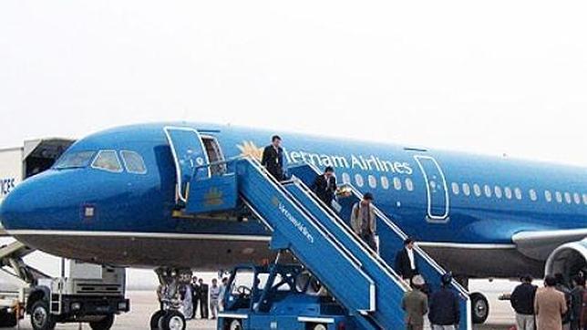 Salidas de Emergencia de un Avion Emergencia Del Avión Para