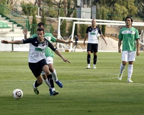 3-1: Penosa matinal del Toledo en Cuenca con una derrota justa