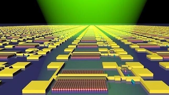 Metatrónica, ¿la ciencia que matará a la electrónica?