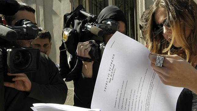 El Supremo censura que el juez Garzón cuestionara la Ley de Amnistía de 1977