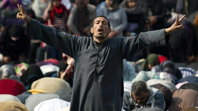 Tras la Primavera Árabe, más islam