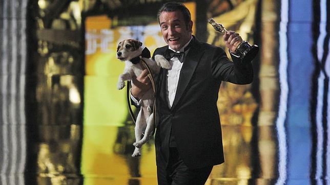 Los Oscar suben de audiencia, pero los Grammy son más vistos