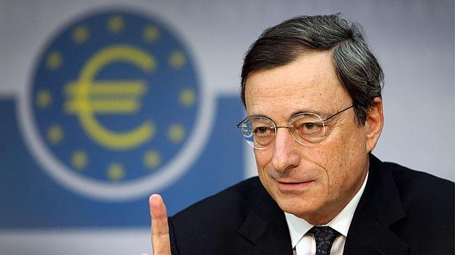 El BCE presta 529.531 millones de euros a 800 bancos a tres años