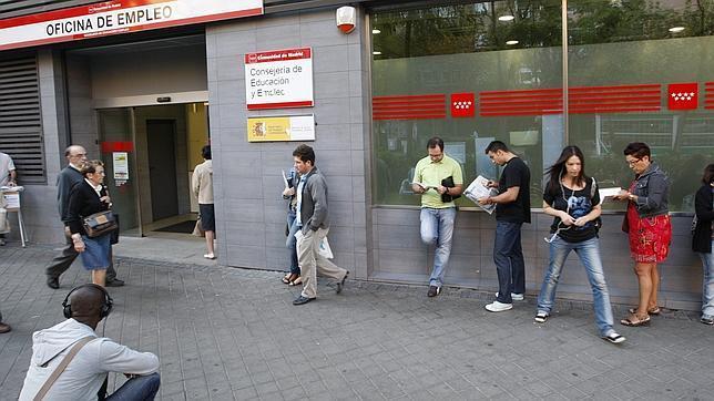 El curriculum social es un elemento a tener muy en cuenta for Oficina de empleo andalucia