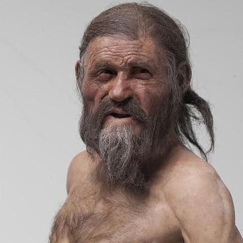 Ötzi, el «hombre de hielo», sufría del corazón y tiene «parientes» vivos