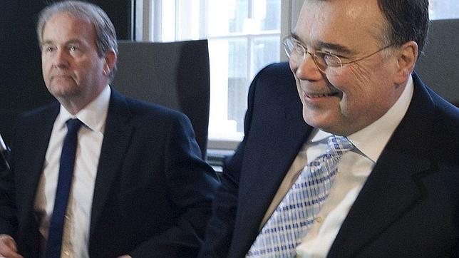 El ex primer ministro islandés se enfrenta a una posible pena de cárcel por su gestión de la crisis