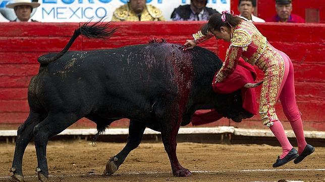 Faenas de toreros Mexicanos 2