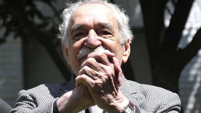 García Márquez cumple 85 años en familia