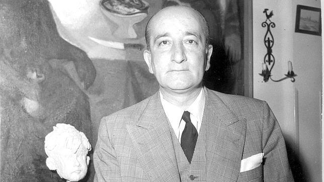 «En lo oscuro»: Leopoldo Panero, poeta del dolor y el estoicismo