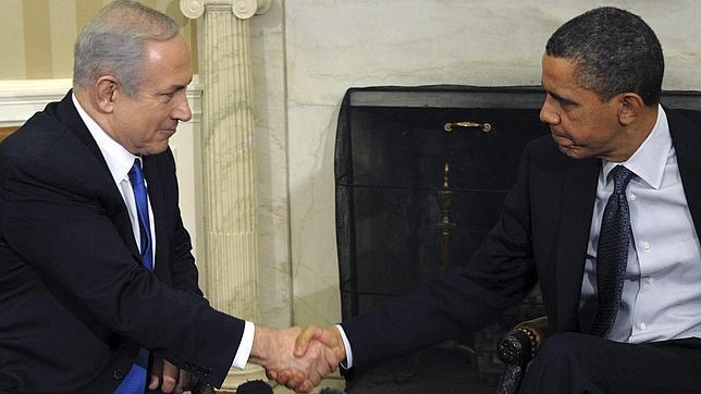 Netanyahu responde a Obama que Israel se reserva el derecho de atacar a Irán