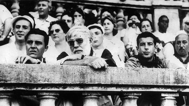 Hemingway, estrella de la Feria del Aniversario de Las Ventas