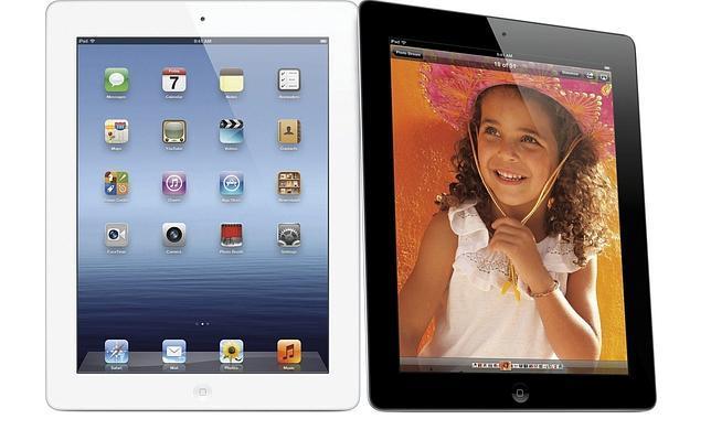 El Nuevo iPad New iPad 3