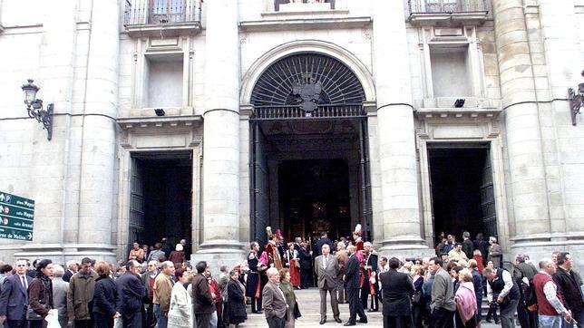 La Colegiata De San Isidro En Madrid Donde Est