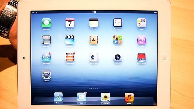 Las diez novedades de iOS 5.1 para Apple