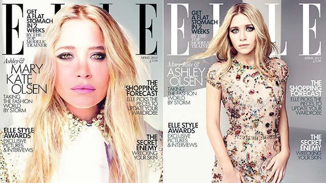 Mary-Kate y Ashley Olsen, las gemelas más poderosas de la moda