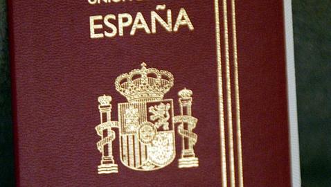 Capturado un sicario que iba a montar una oficina de for Oficinas pasaporte madrid