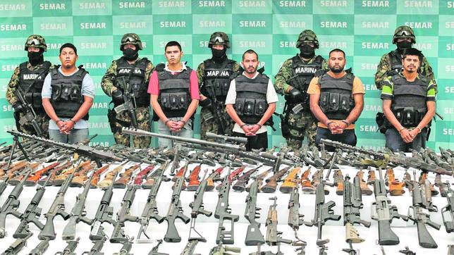 Estados Unidos acusa a Venezuela de permisividad con el narc