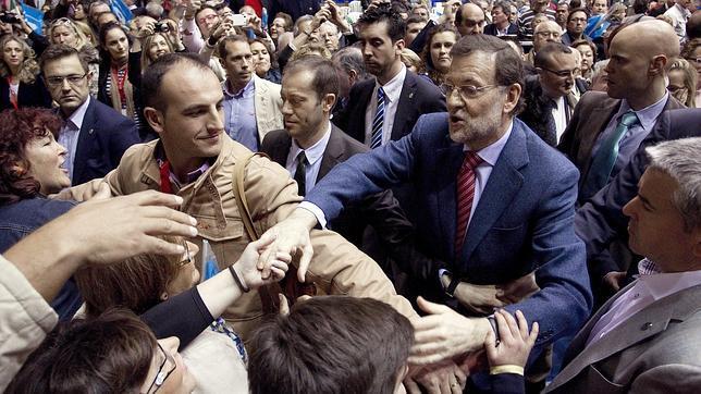 Inconsistencias del caso Holodomor Rajoy-efe--644x362