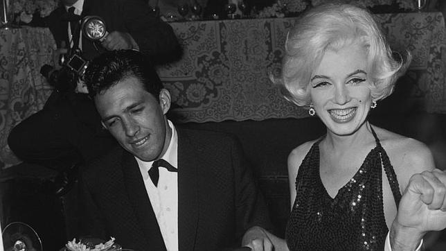 El amante gallego de Marilyn